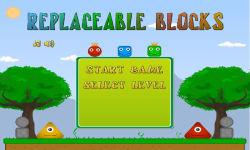 Replacable Blocks screenshot 1/6