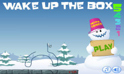 Wake Up The Box Game screenshot 1/5