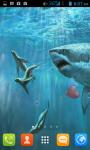 Underwater Scenery Live Wallpaper Free screenshot 1/4