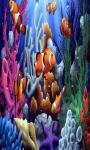 Underwater Scenery Live Wallpaper Free screenshot 3/4