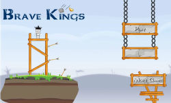 Brave Kings screenshot 1/6