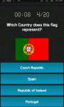 Europe Capitals Quiz screenshot 1/5