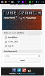 Tube Search Dmx Creative Commons screenshot 1/6