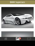 BMW Supercars screenshot 1/6