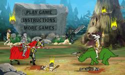 Age Of War III screenshot 1/4