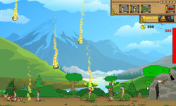 Age Of War III screenshot 3/4