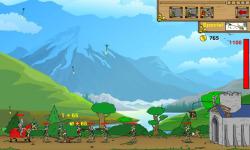 Age Of War III screenshot 4/4