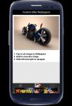 custom bike wallpapers screenshot 3/6