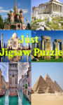 Just Jigsaw Puzzles screenshot 1/3