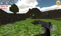 Force Craft 3D screenshot 1/6