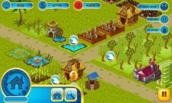 My Tropical Farm  screenshot 1/1