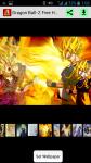 Free Dragon Ball-Z HQ Wallpaper screenshot 5/6