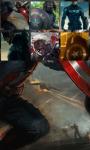 Captain America Winter Soldier Jigsaw Puzzle 1 screenshot 3/4