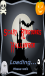Scary Ringtones Halloween Horrors screenshot 1/4