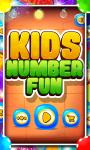 Kids Number Fun screenshot 1/6
