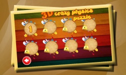 3D Crazy Physics Puzzle screenshot 3/5