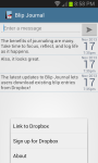 LiveJournal Full Android Apps screenshot 5/5