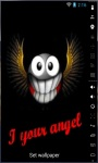 Your Angel Live Wallpaper screenshot 1/2