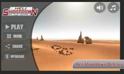 Heli Shootdown Defence screenshot 1/6