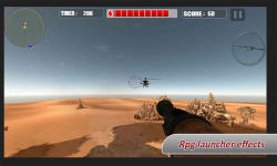 Heli Shootdown Defence screenshot 4/6