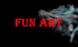 Fun Art - Walking Dead screenshot 1/3
