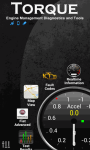 Torque Pro OBD 2 and Car  screenshot 1/5