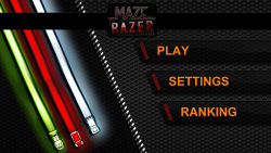 Maze Razer screenshot 1/6