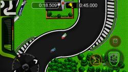 Maze Razer screenshot 3/6