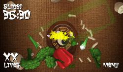 Ninja Cooking screenshot 5/6