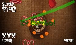 Ninja Cooking screenshot 6/6