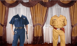 Images of Police photo  suit screenshot 1/4