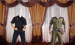 Images of Police photo  suit screenshot 4/4