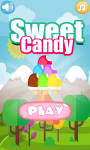 Cute Candy : Match 3 screenshot 2/6