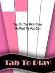 Pink Piano Tile screenshot 2/5