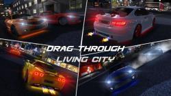 Drag Racing 3D active screenshot 4/6
