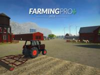 Farming PRO 2015 entire spectrum screenshot 1/6