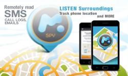 Phone Tracking and Spy screenshot 2/2