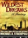 Legends: Wildest Dreams screenshot 1/1