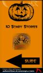 10 Scary Stories screenshot 1/2
