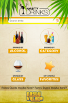 Nasty  Drinks for Android screenshot 1/5