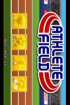 Athlete Field FREE screenshot 1/4