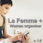 La Femme+ V1.01 screenshot 1/1