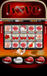 Magic Love Slot Machine HD screenshot 1/4