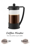 Coffee Master - Make the perfect cup of coffee screenshot 1/1