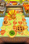 Cookie Dozer - Thanksgiving screenshot 1/1