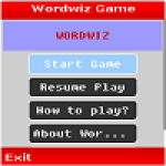 WordWiz screenshot 1/2
