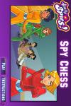 Spy  Chess screenshot 1/2