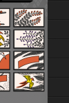 Hanafuda Flash screenshot 1/2