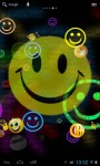 Smilies Live Wallpaper screenshot 1/5