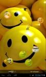 Smilies Live Wallpaper screenshot 5/5